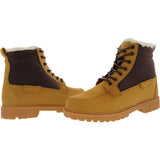 Sean John - Men's Kingswood 6 Inch Winter Boots - Wheat - V.I.M. - 2