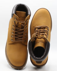 NAUTICA Men'S Pratt Boot - Tan - Vim.com
