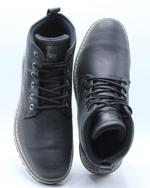Men's Rugg 01 Chukka Boot - Black