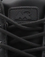 MOUNTAIN GEAR Men'S Russel Low Boot - Black - Vim.com