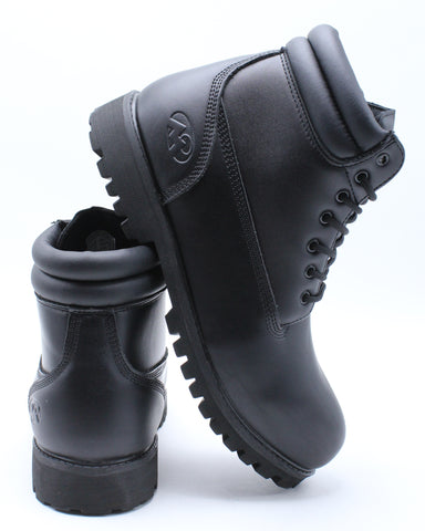 Men's Langdon Le Boot - Black