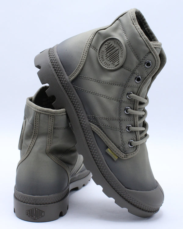 Men's Pallabrouse Boot - Olive-VIM.COM