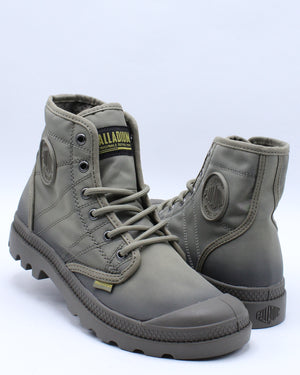Men's Pallabrouse Boot - Olive