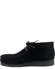 Men's Stinson Hi Wallabee Boot -  Suede