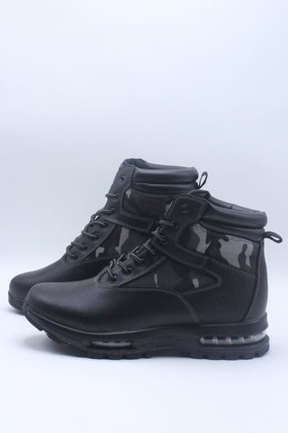 Men's Crosby Boot - Black Camo