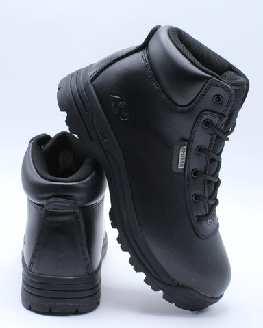 Men's 7001 Le Boot - Black-VIM.COM