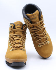 Mens Supremacy Boot - Wheat