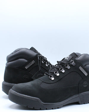Men's Field Boot - Black