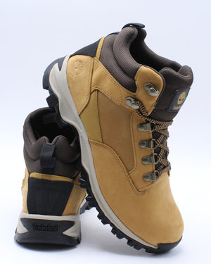 TIMBERLAND-Men's Keele Ridge Boot - Wheat-VIM.COM