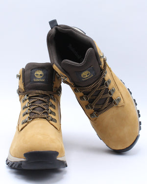 Men's Keele Ridge Boot - Wheat