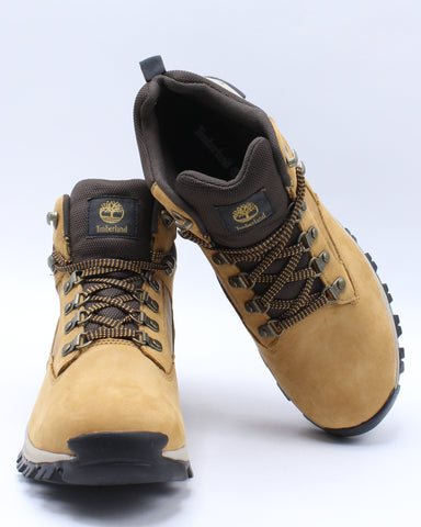 Keele Ridge Boot