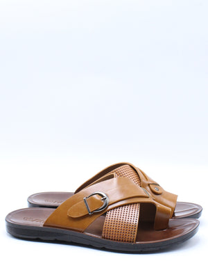 Men's Harnes 2 Sandal - Tan