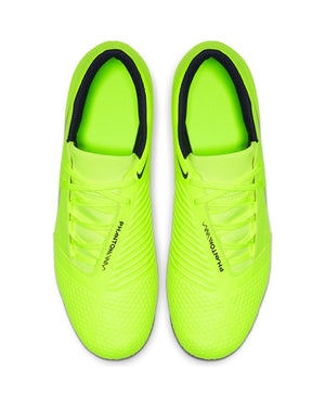 Men's Nike Phantom Venom Club Fg Soccer Shoe - Volt Obsidia