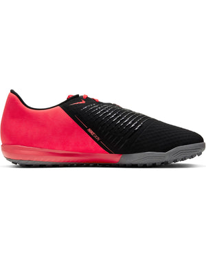 Men's Nike Phantom Venom Academy Tf Soccer Shoe - Laser Crimson