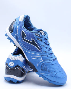 Men's Dribling Turf Sneaker - Blue Black