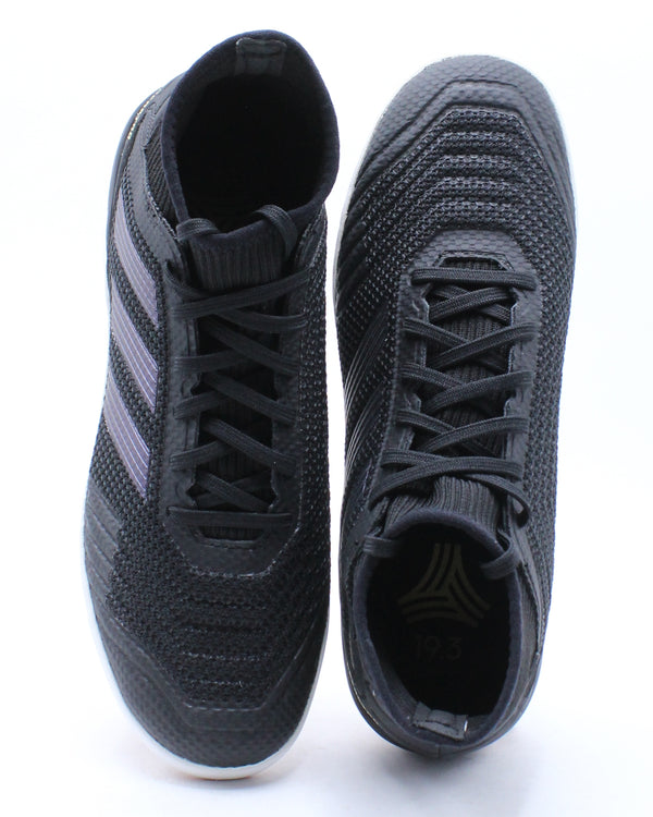 Men's Predator 19.3 Inch Soccer Shoe - Black Gold