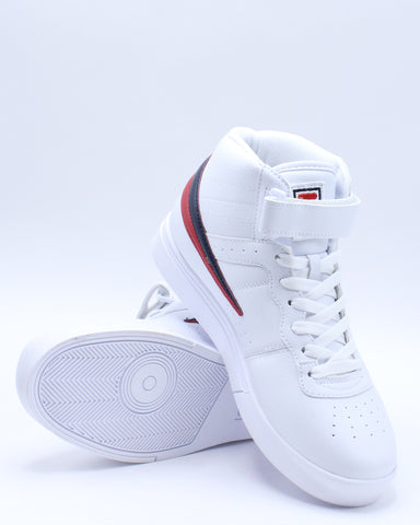 Men's Vulc 13 Mid Plus Sneakers