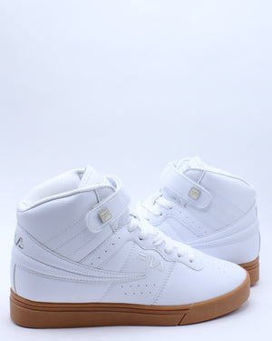 Men's Vulc 13 Mid Plus Sneaker - White Gum