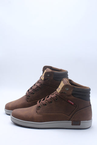 Men's Colton WX Sneaker - Tan Brown