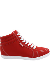 Men's Mid Cut Fashion Sneaker