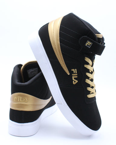 Men's Vulc 13  Mp Sneaker - Black Gold