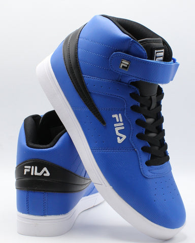 FILA Men'S Vulc 13 Diamond Sneaker - Blue - Vim.com