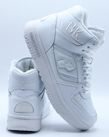 Men's Kings Sl Sneaker - White-VIM.COM