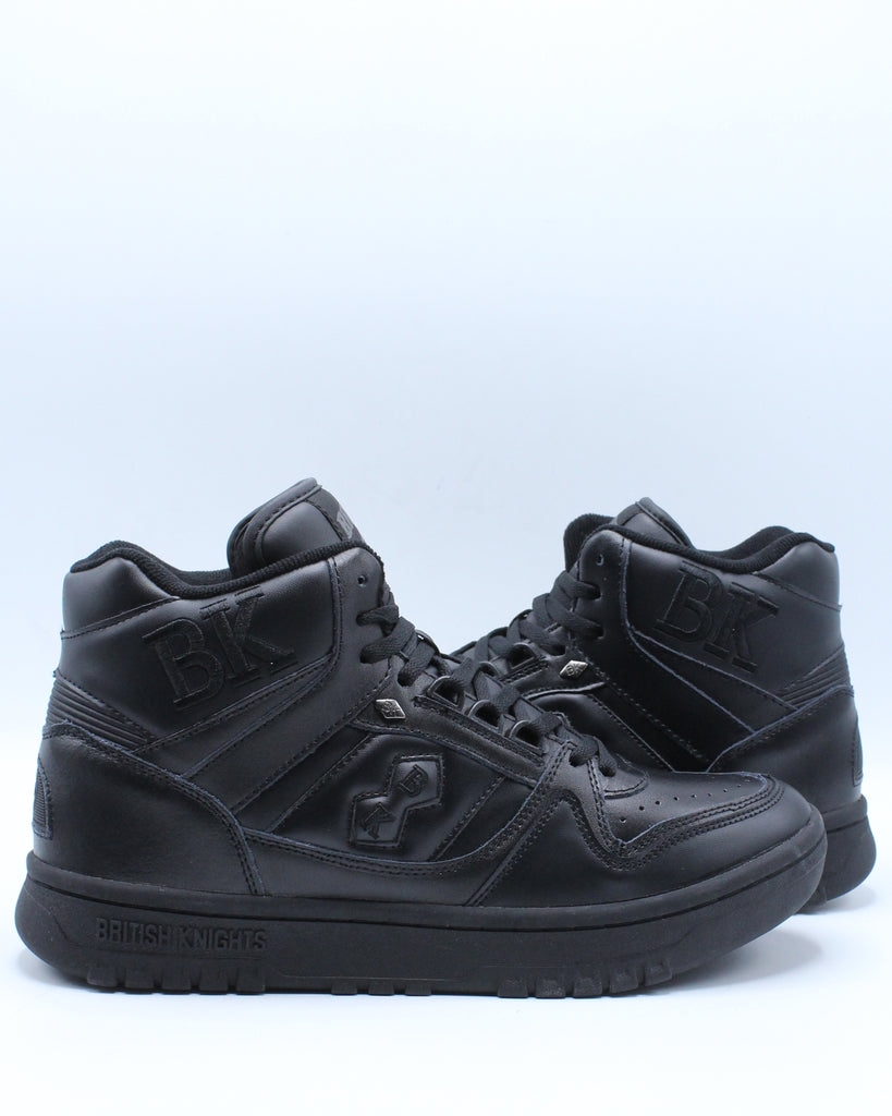 Men's Kings Sl Sneaker - Black