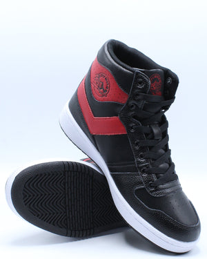 PONY Men's City Wings High Leather