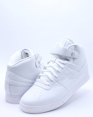 Men's Vulc 13 Mp Sneaker - White