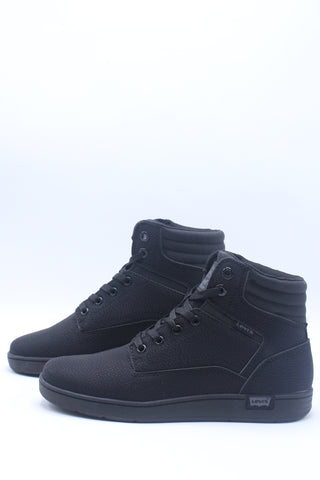 Men's Colton Wx Mono Sneaker - Black