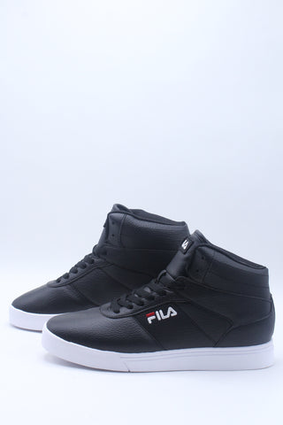 Men's Impress Ll Mid Sneaker - Black White
