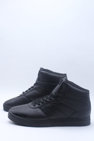 Men's Impress Ll Mid Sneaker - Black