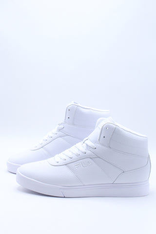 Men's Impress Ll Mid Sneaker - White
