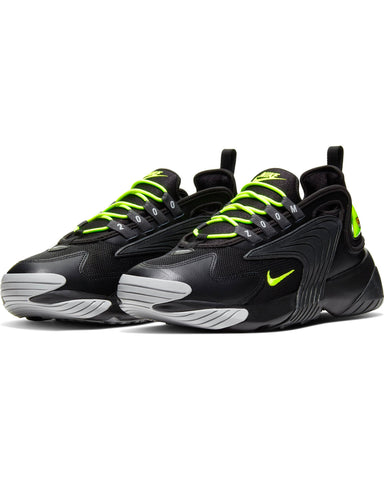 Men's Nike Zoom 2 K Sneaker - Black Volt