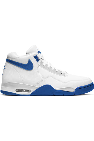 Men's Flight Legacy Sneaker - White Blue