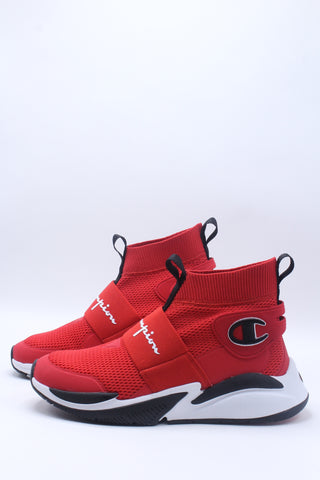 Men's XG Pro Sneaker - Red