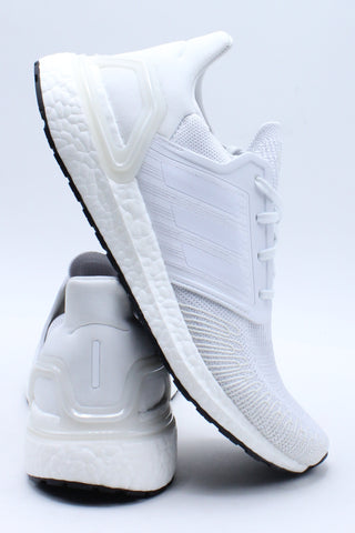 Men's Ultraboost 20 Running Sneaker - White