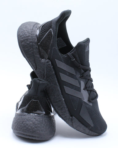 Men's X90000l4 Shoe - Black Grey