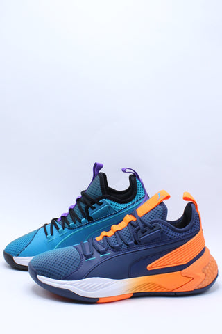Men's Uproar ASG Fade Hybrid Shoe - Blue Orange