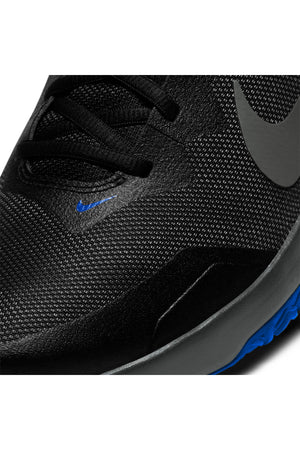 Men's Varsity Com0pete Tr3 Sneaker - Black Blue