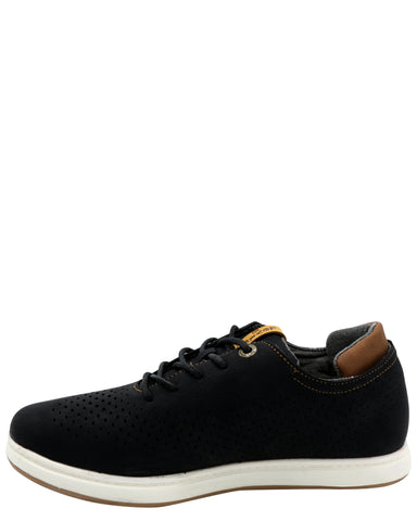 Chester Waxed Sneaker