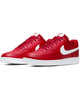 Men's Nike Court Vision Lo Sneaker - Red White