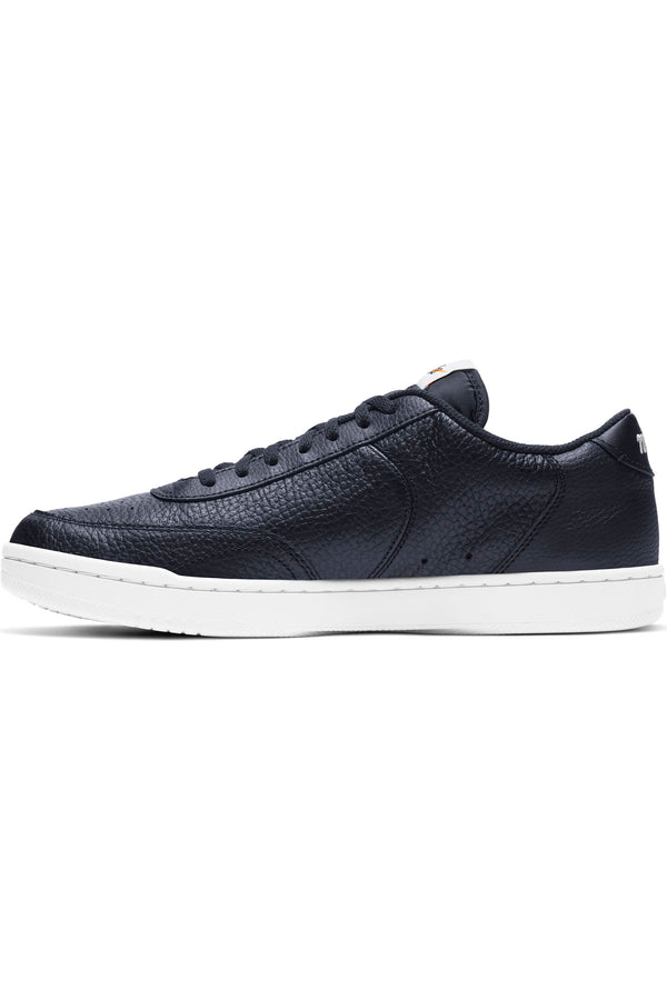 Men's Court Vintage Premium Sneaker - Blue