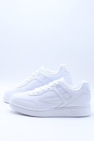 Men's Taglio Low Top Sneaker - White