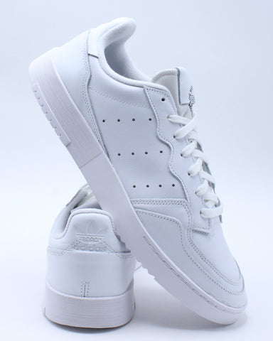 Men's Supercourt Shoe - White