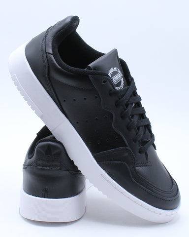 Men's Supercourt Shoe - Black White