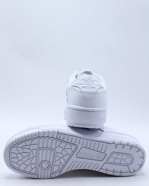 Men's Rivalry Low Sneaker - White
