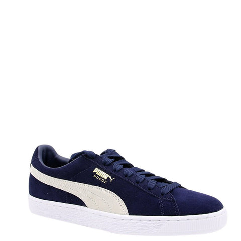 Men's Suede Classic + Low Sneakers