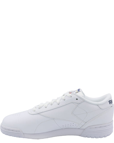 Men'S Ex O Fit Clean Logo Sneaker